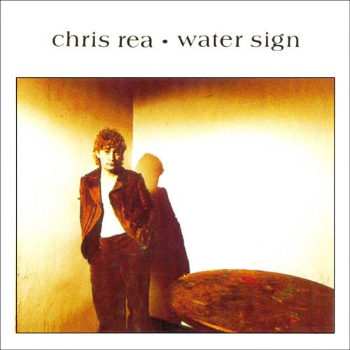 Chris Rea - Water Sign (1983)