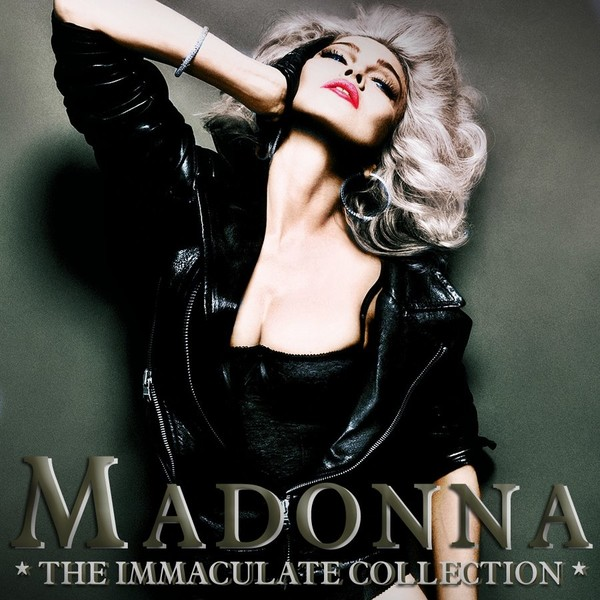 Madonna - The immaculate collection 1990