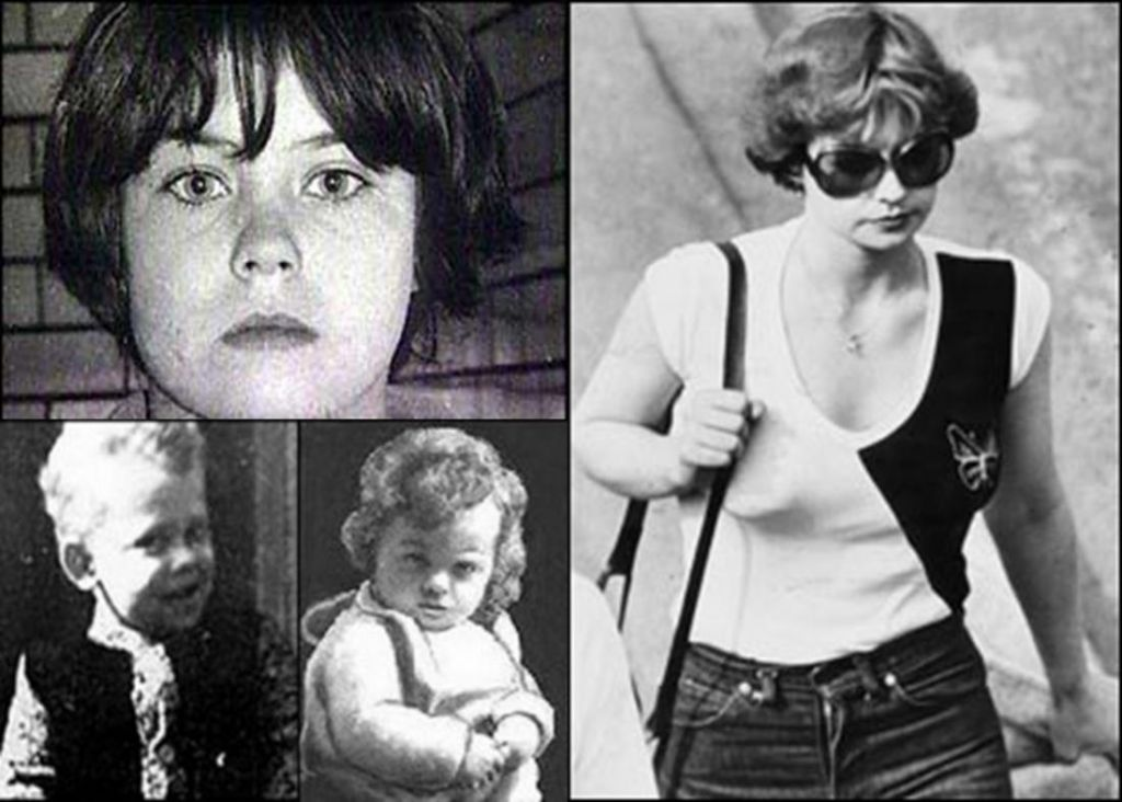 Страшные преступления 11-летней убийцы Мэри Белл
