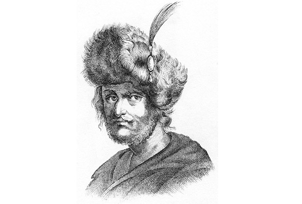 История жизни и смерти Лжедмитрия 2